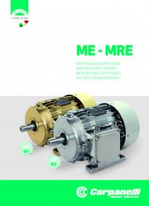 Standard Electric Motor IE3